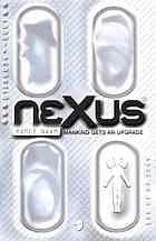 Cover of Nexus.
