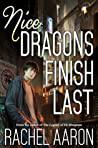 Cover of Nice Dragons Finish Last.
