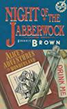 Cover of Night of the Jabberwock.