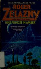 Cover of Nine Princes in Amber.