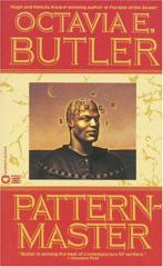 Cover of Patternmaster.