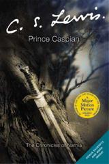 Cover of Prince Caspian.