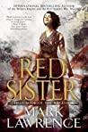 Cover of Red Sister.
