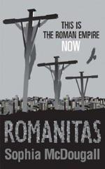 Cover of Romanitas.