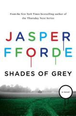 Cover of Shades of Grey.