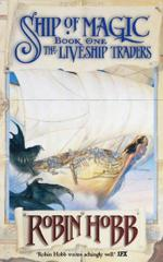 Cover of Ship of Magic.