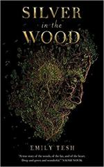 Cover of Silver in the Wood.