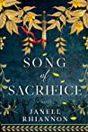 Cover of Song of Sacrifice.