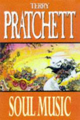 Cover of Soul Music.