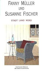 Cover of Stadt, Land, Mord.