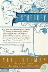 Cover of Stardust.