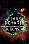 Cover of Stars Uncharted.