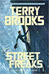 Cover of Street Freaks.