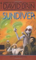 Cover of Sundiver.