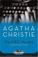Cover of The ABC Murders.