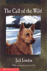 Cover of The Call of the Wild.