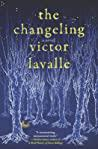 Cover of The Changeling.