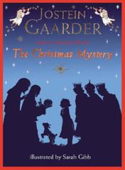 Cover of The Christmas Mystery.