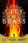 Cover of The City of Brass.