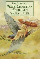 Cover of The Complete Fairy Tales.