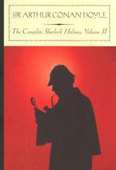 Cover of The Complete Sherlock Holmes: Volume II.