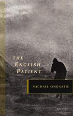 Cover of The English Patient.