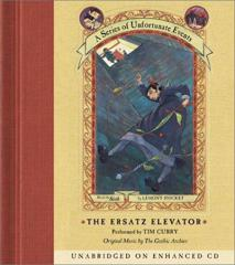 Cover of The Ersatz Elevator.