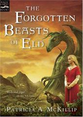 Cover of The Forgotten Beasts of Eld.
