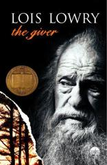 Cover of The Giver.
