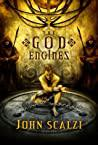 Cover of The God Engines.