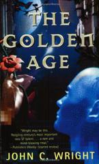 Cover of The Golden Age.