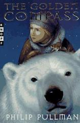 Cover of The Golden Compass.