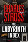 Cover of The Labyrinth Index.