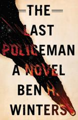 Cover of The Last Policeman.