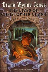 Cover of The Lives of Christopher Chant.