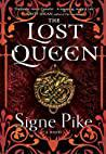 Cover of The Lost Queen.