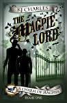 Cover of The Magpie Lord.