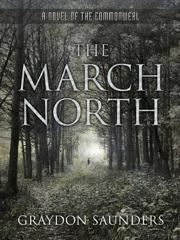Cover of The March North.