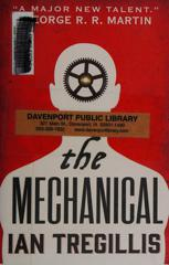 Cover of The Mechanical.