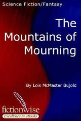 Cover of The Mountains of Mourning.