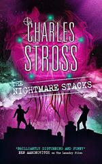 Cover of The Nightmare Stacks.