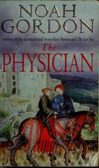 Cover of The Physician.