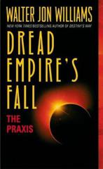 Cover of The Praxis.