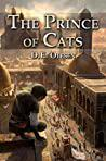 Cover of The Prince of Cats.