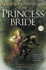 Cover of The Princess Bride.