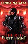 Cover of The Red: First Light.