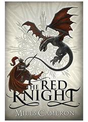 Cover of The Red Knight.