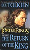 Cover of The Return of the King.