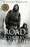 Cover of The Road.