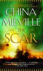 Cover of The Scar.